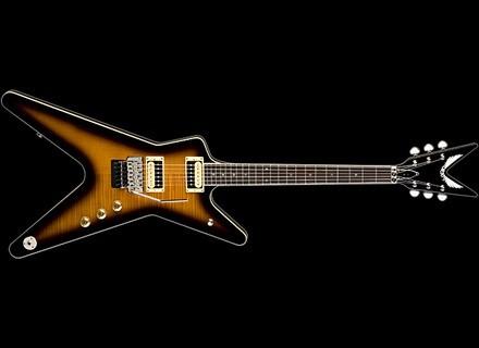 Dean Guitars ML 79 F - Trans Brazilaburst