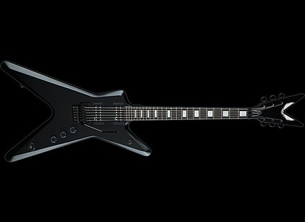 Dean Guitars Modifier