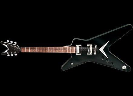 Dean Guitars ML X Lefty