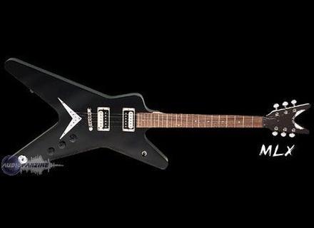 Dean Guitars MLX