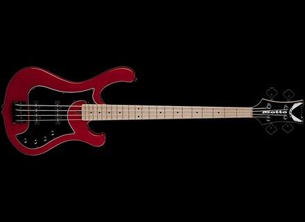 Dean Guitars Motto