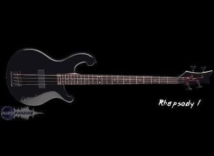 Dean Guitars Rhapsody