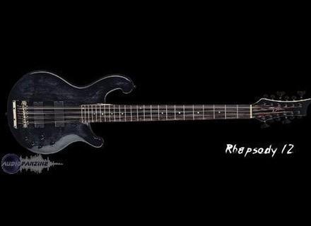 Dean Guitars Rhapsody 12