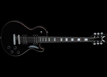 Dean Guitars Thoroughbred Maple Top