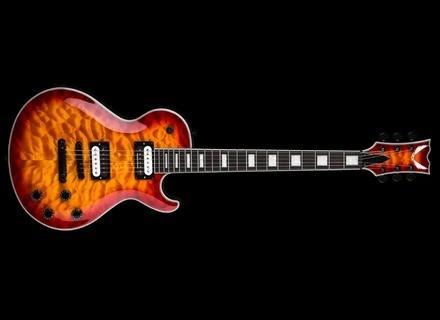 Dean Guitars Thoroughbred