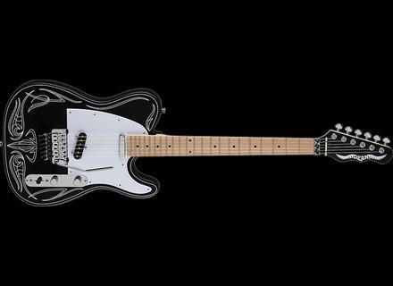 Dean Guitars Tracii Guns