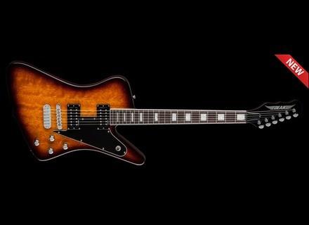 Dean Guitars Trans AM
