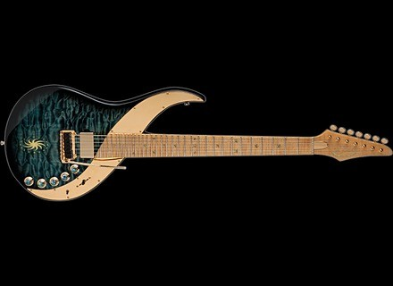 Dean Guitars Uli Jon Roth Sky 7-String
