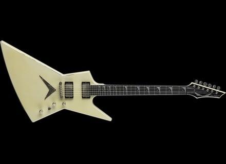 Dean Guitars USA Dave Mustaine Zero XO