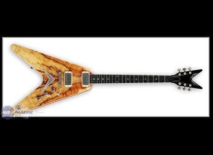 Dean Guitars USA V Exotic
