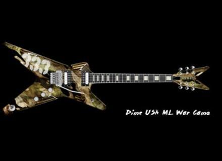 Dean Guitars Dime USA