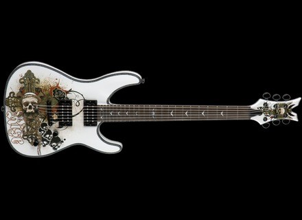 Dean Guitars Vendetta