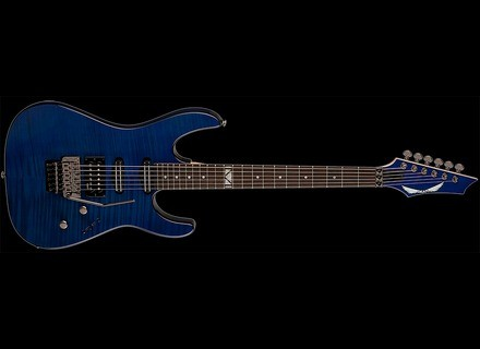Dean Guitars Vinnie Moore