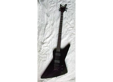 Dean Guitars z tour bass