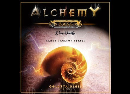 Dean Markley Alchemy