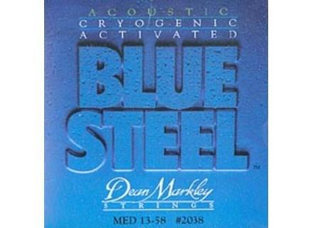 Dean Markley Blue Steel Acoustic
