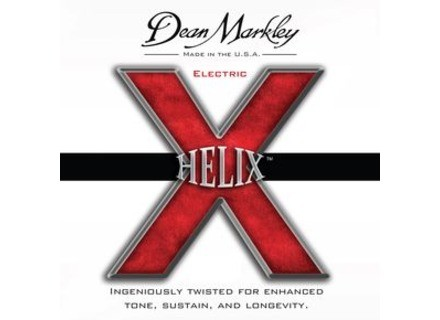 Dean Markley Helix Electric