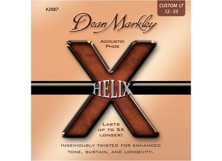 Dean Markley Helix Phosphor Bronze