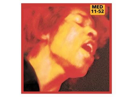 Dean Markley Jimi Hendrix Pure Nickel - 8873 11-52 MED Medium