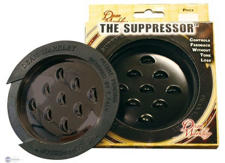 Dean Markley The Suppressor