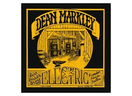 Dean Markley Vintage Electric Re-Issue