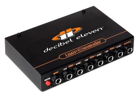 Decibel Eleven DB-11 Loop Expander