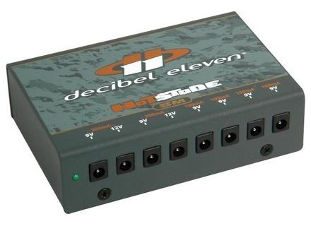 Decibel Eleven Hot Stone SM