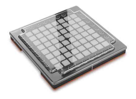 Decksaver Launchpad Pro Cover