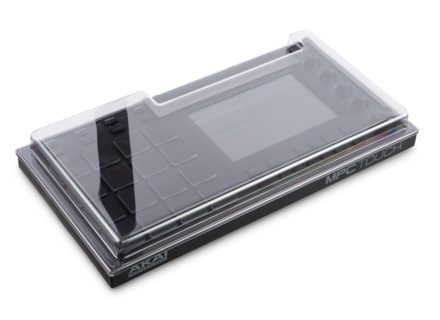Decksaver MPC Live / MPC Touch cover