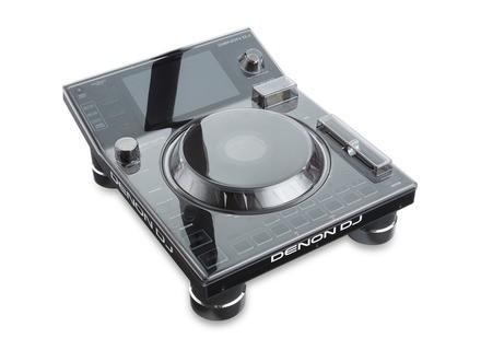 Decksaver SC5000 Prime cover