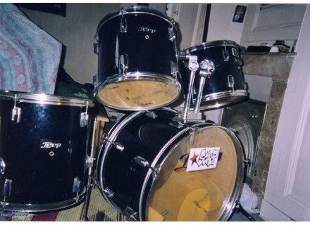 Deep Drums Batterie complete