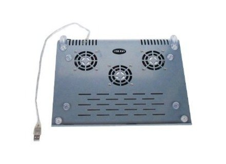 Dekcell USB Powered Metal Cooler Pad