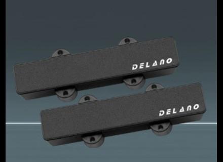 Delano JC5 HE
