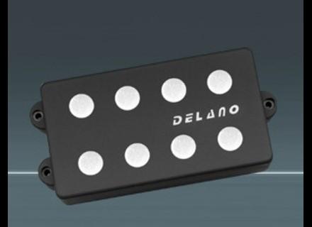 Delano MC4 AL/V4