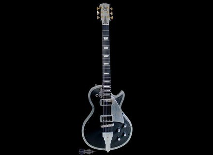 Delirium Custom Guitars Amnesia