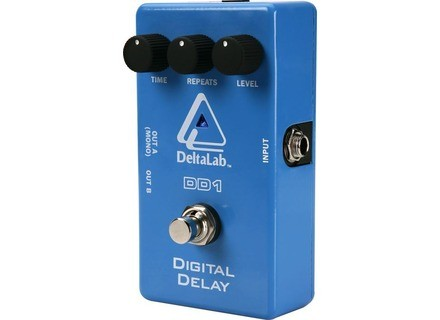 Deltalab DD1 Digital Delay