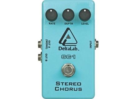 Deltalab SC1 Stereo Chorus