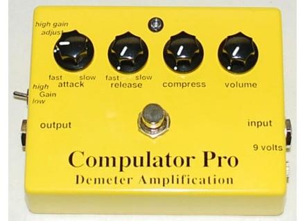 Demeter COMP-2 Compulator Pro