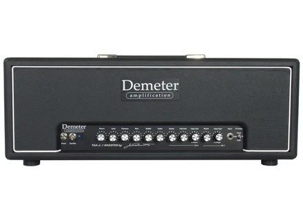 Demeter TGA 2.1 Inverter