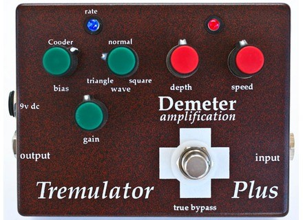 Demeter Tremulator Plus