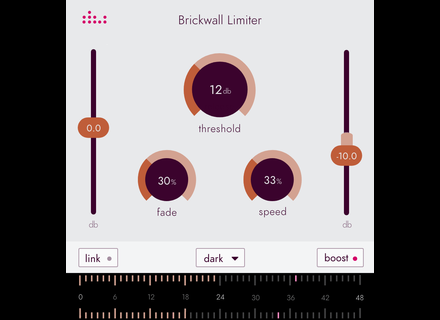 Denise Brickwall Limiter