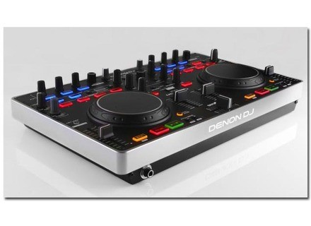 Denon DJ DN-MC2000
