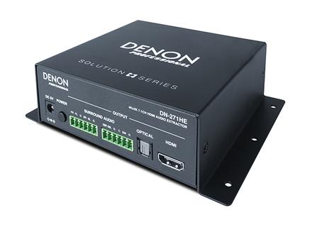 Denon Professional DN-271HE