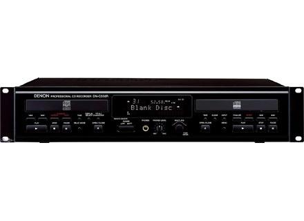 Denon Professional DN-C550R
