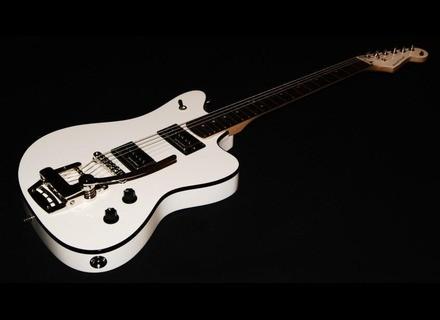 Desert Dust Guitars Dinah Classic