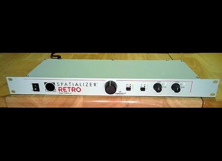 Desper Products Spatializer Retro SR-1
