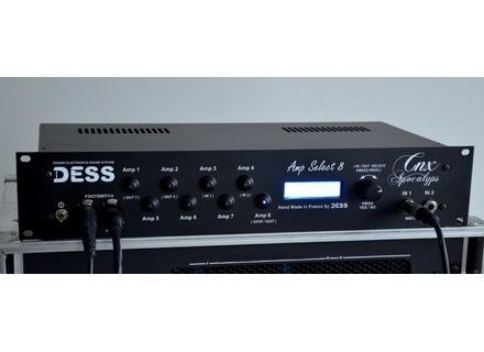 DESS Amp Select 8