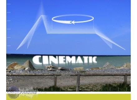 Detunized DTS002 - CINEMATIC