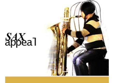 Detunized DTS014 - Sax Appeal