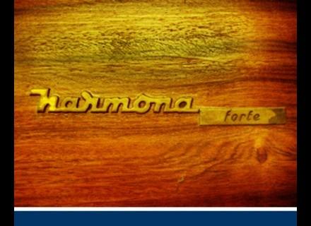Detunized DTS022 - Harmona Forte